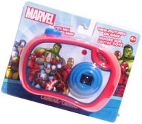 Marvel the Avengers Childrens Toy Camera