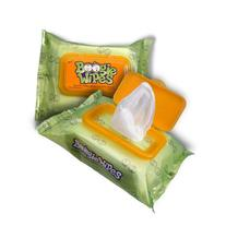 Boogie Wipes Not your Average Wipe with Added Chamomile
