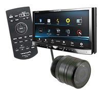 "Pioneer AVH-X4500BT In-Dash 7"" Touchscreen LCD USB/DVD/MP3"