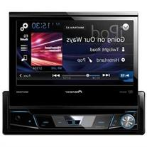 Pioneer AVH-X6800DVD Car DVD Player - 7 Touchscreen LED-LCD