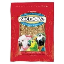 Lafeber's Avi-Cakes for Macaws / Cockatoos 1lb. Package