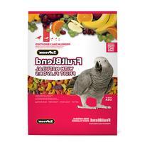 ZuPreem AvianMaintenance FruitBlend Premium Bird Diet for