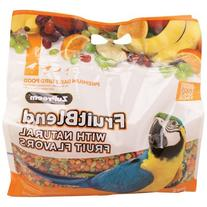 ZuPreem AvianMaintenance FruitBlend Bird Diet for Large