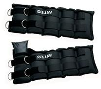 Valeo Ankle, Wrist, And Leg Weights For Jogging, Walking,