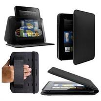 Marware Axis Leather Folio Stand Case Cover for Amazon
