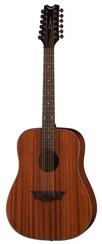Dean AXS Dreadnought 12 String, Mahogany