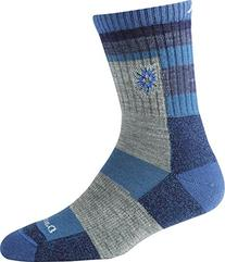 Darn Tough Aztec Hike Light Cushion Micro Crew Sock - Women'