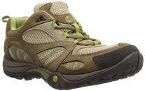 Merrell Women's Azura Hiking Shoe,Kangaroo,9.5 M US