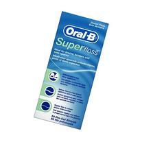 Oral-B Super Floss, Dental Floss, Original