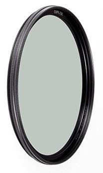 B+W 72mm XS-Pro HTC Kaesemann Circular Polarizer with Multi-