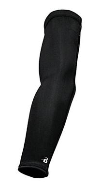 B200 Badger Youth Arm Sleeve - Black - One