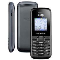 LG B220 Unlocked Only 2G GSM Quad-Band Dual SIM Phone