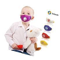 Baby Antibiosos Mask / Comfortable Hoint Strap / Character