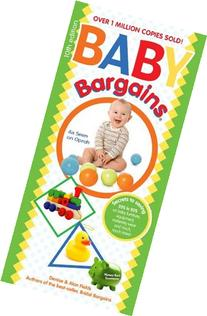 Baby Bargains Secrets to Saving 20% to 50% on Baby Furniture
