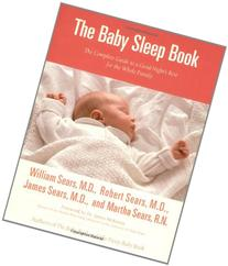 Baby Sleep Book : The Complete Guide to a Good Night's Rest