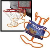 Spalding Back Atcha Ball Return 8354, Orange, Basketball