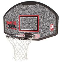 Spalding 44-Inch Backboard and Rim Combo with Eco-Composite