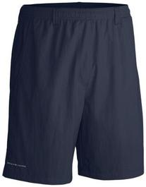 Columbia Men's Backcast III Water Shorts, Fossil, Small/6