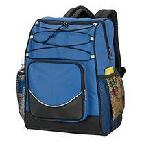 Backpack Cooler - Royal