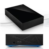 Seagate 4TB Backup Plus External Hard Drive