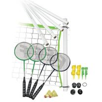 Franklin Sports Intermediate Badminton Set