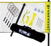Park & Sun Sports Portable Indoor/Outdoor Badminton Net