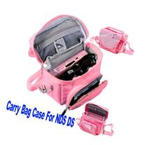 Vktech Travel Bag Carry Case for Nintendo NDS 3ds Ds Lite