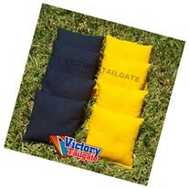 Standard Bags - Color: Yellow and Navy Blue