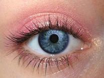 Baie Rose Eye Makeup Eye Shadow Eyeliner- THE BEST Rose Pink