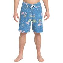 Animal Bakersfield Boardshorts Large Indigo