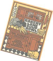 Bakery Lane Soup Bowl: One Hundred Recipes