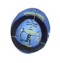 Steady Headz Balance Coach for Golf, Tennis, Baseball,