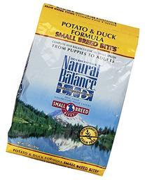 Dick Van Patten's Natural Balance Limited Ingredient Diets