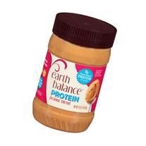 Earth Balance® Protein Peanut Blend 16 oz. Jar