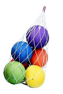 Ball Carry Net Bag 4 Mesh