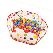 Welecom Ball Pit Play Tent for Outdoor and Indoor, Size£¨