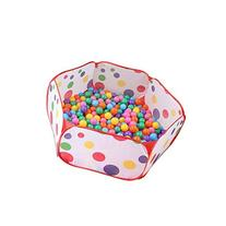 Justmysport Ball Play Pool Ball Play Tent 39.37Inch Playpen
