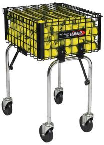 Gamma Ballhopper Premium Brute Tennis Travel Cart - Heavy
