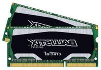 Crucial Ballistix Sport 16GB Kit  DDR3 1866  204-Pin SODIMM