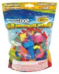 Water Balloon Accessory Refill Kit