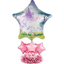 "Creative Converting 049512 Balloon KIT Centerpiece, 18"","
