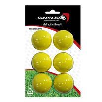 Orlimar 6-Pack Balls Foam