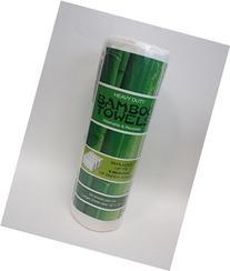 Bamboo Towels - Heavy Duty Eco Friendly Machine Washable