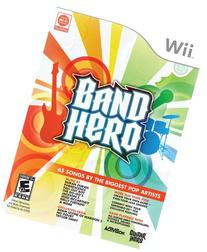 Band Hero featuring Taylor Swift - Stand Alone Software -