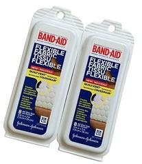 BAND-AID Bandages Travel Kit 8 Each