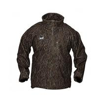 Bandced Men's UFS Fleece 1/4 Zip Jacket - Bottomland