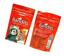 Marshall Bandits Premium Ferret Treats Variety Pack - 5