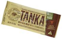 Tanka Bar - Buffalo Cranberry Bar Traditional - 1 oz