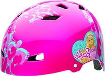 Bell Children Barbie Roller Girl Multi-Sport Helmet