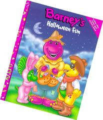 Barney's Halloween Fun